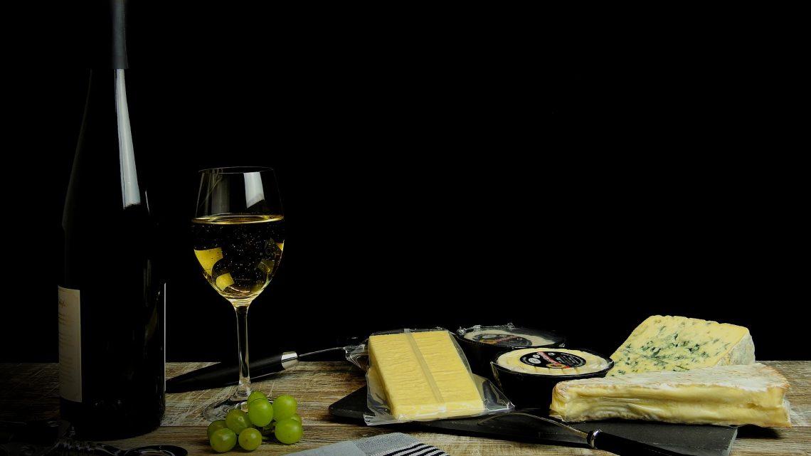 Comment servir un vin de condrieu blanc ?