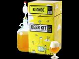Un kit de bière