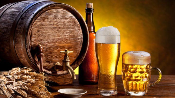 Comment faire pour boire de la bière ?
