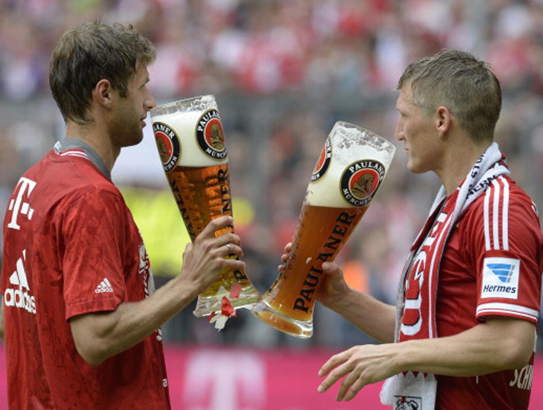 Bière après le sport : bénéfique ou pas?