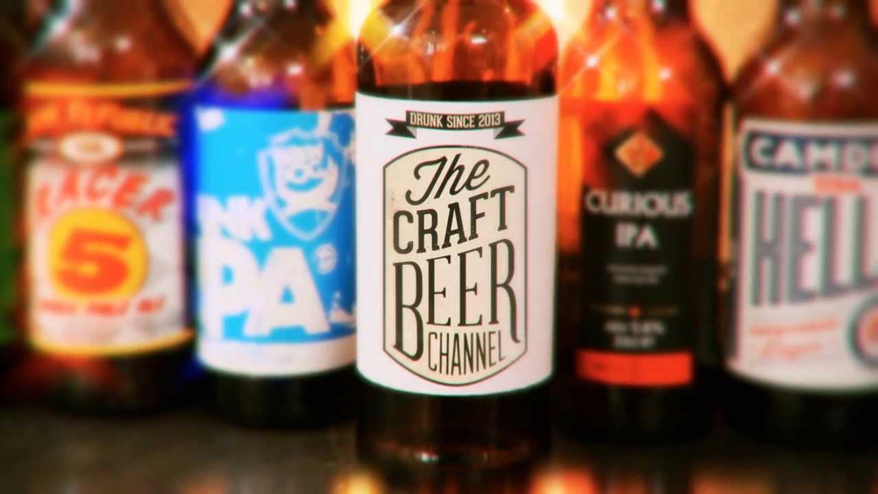 Craft Beer : qu'est-ce que ça veut dire?